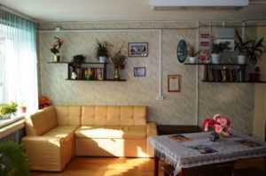 Рекреация в общежитии