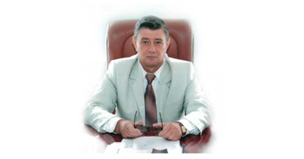 Полуэктов Анатолий Петрович